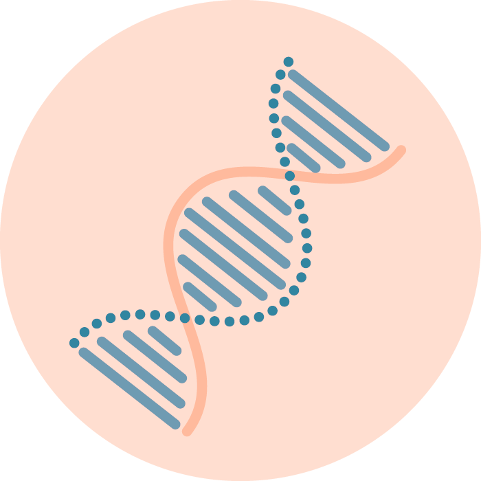 CGT Carrier Genetic Test